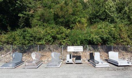 Devis gratuit Monuments funéraires