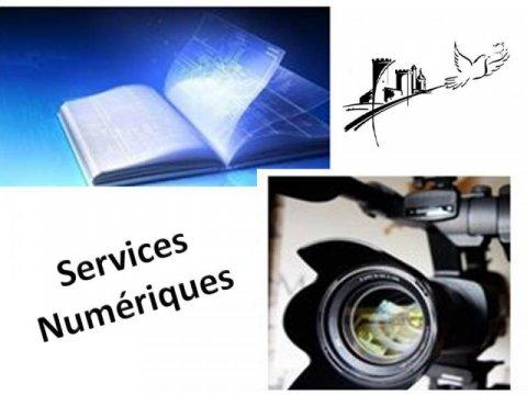 Services Numériques