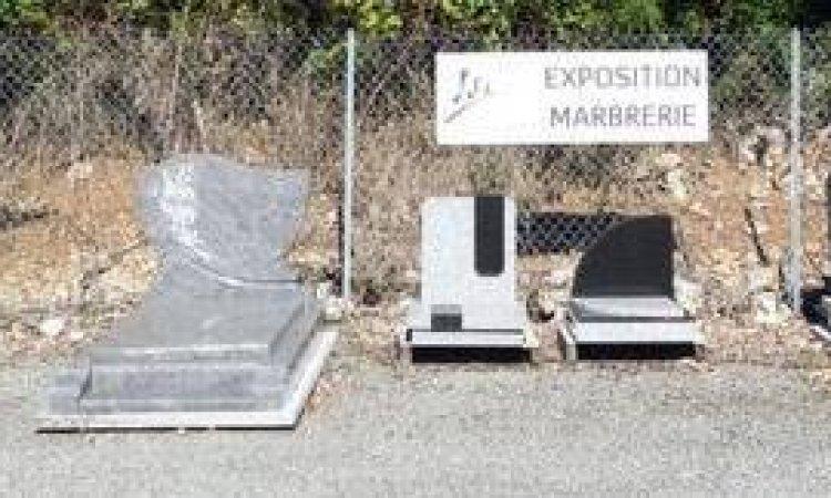 Marbrerie à Foix, Saint-Paul-de-Jarrat et Varilhes.